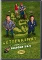 Letterkenny. Seasons 3 & 4