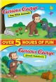 Curious George. Fun with animals and Great outdoors.