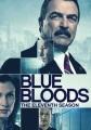 Blue bloods. The eleventh season.