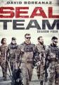 SEAL team. Season four