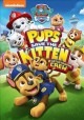 Paw patrol. Pups save the Kitten Catastrophe Crew