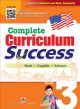 Complete curriculum success. Grade 3.
