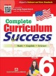 COMPLETE CURRICULUM SUCCESS, GRADE 6.