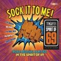 Sock it to me boss reggae rarities in the spirit of