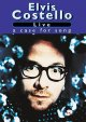 Elvis Costello live a case for song