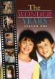 The wonder years. The complete first season
