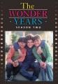 The wonder years. Season 2.