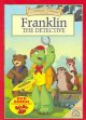 Franklin the detective Benjamin détective