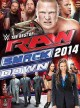 The best of Raw & SmackDown 2014.