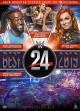 WWE 24. the best of 2019