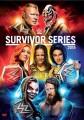 WWE survivor series 2019.