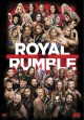 WWE. Royal Rumble 2020.