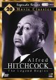 Alfred Hitchcock : the legend begins.