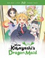Miss Kobayashi's dragon maid : the complete series