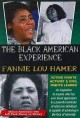 Fannie Lou Hamer : voting rights activist