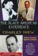 Charles Drew : revolutionized medical science