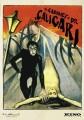 Das cabinet des Dr. Caligari : ein filmspiel in 6 Akten