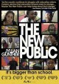 The new public.