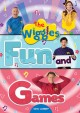 The Wiggles. Fun and games.