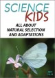 All about natural selection and adaptations.