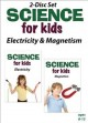 Electricity & magnetism.