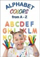 Alphabet colors from A-Z.