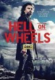 Hell on wheels. The complete fourth season