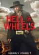 Hell on wheels. Season 5. Volume 1