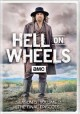 Hell on wheels : season 5, volume 2 : the final episodes