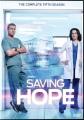 Saving Hope. Season 5