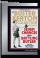 Buster Keaton Collection Volume 3 (DVD)