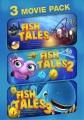 Fishtales ; Fishtales 2 ; Fishtales 3
