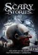 Scary stories : the story of the books that frightened a generation