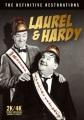 Laurel & Hardy : the definitive restorations.