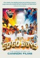 The go-go boys : the inside story of Cannon Films