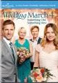 Wedding March 4. Something old, something new