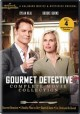 Gourmet Detective. Complete movie collection