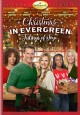 Christmas in Evergreen : tidings of joy