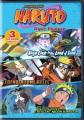 Naruto : triple feature.