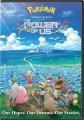 Pokémon the movie. The power of us