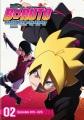 Boruto. Naruto next generations. Set 02, episodes 014-026