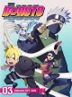 Boruto: Naruto next generations. Set 3, episodes 027-039