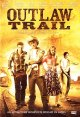 Outlaw trail : the treasure of Butch Cassidy