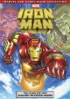 Iron Man. The complete 1994 animated television series