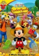 Mickey Mouse Clubhouse. Numbers roundup