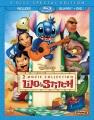 Lilo & Stitch : 2 movie collection.