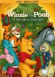 Winnie the Pooh. A very merry Pooh year.