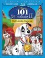 101 dalmatians II : Patches London adventure