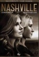 Nashville. The complete third season