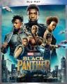 Black Panther [2018 movie]